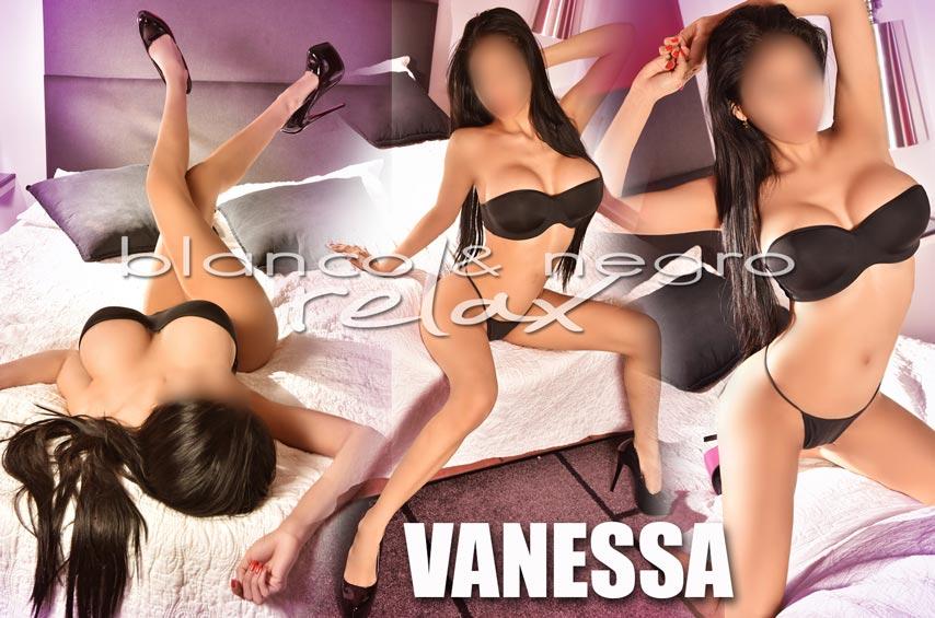 Presentación Vanessa