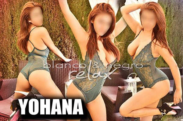 presentacion Yohana Collage