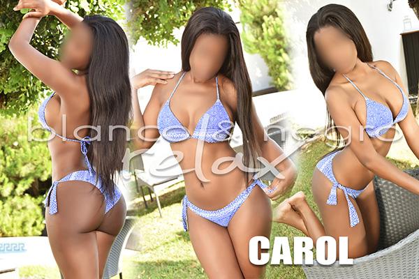 carol Negrita Sexy Collage