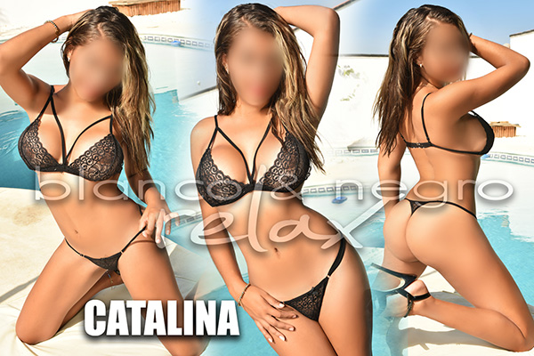 catalina Collage Sensual