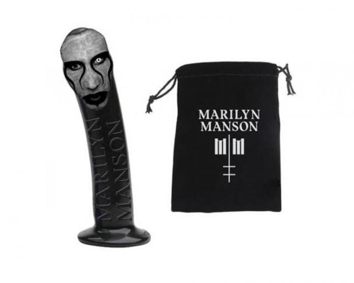 marilyn Manson Consolador
