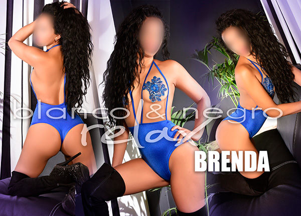 presentacion Brenda Morena Collage