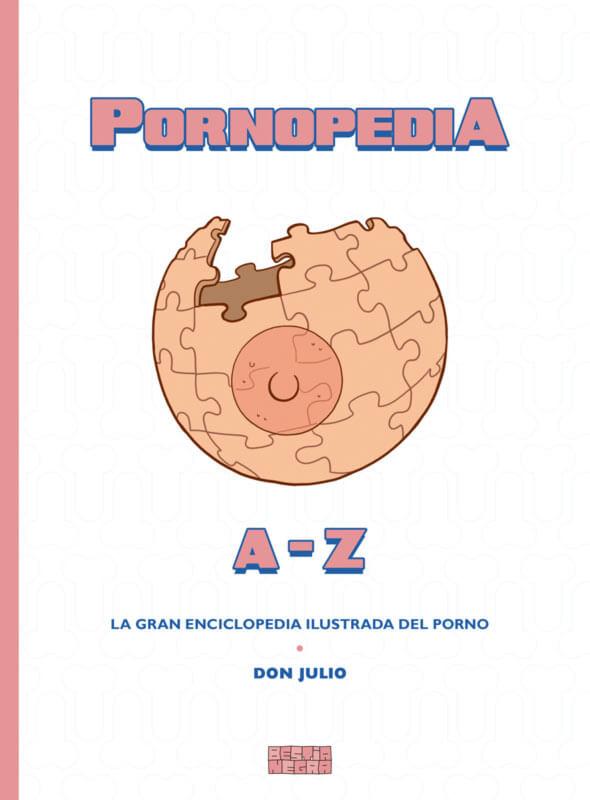 Pornopedia portada