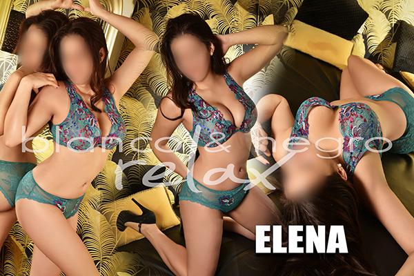 presentacion Elena Espanola Collage