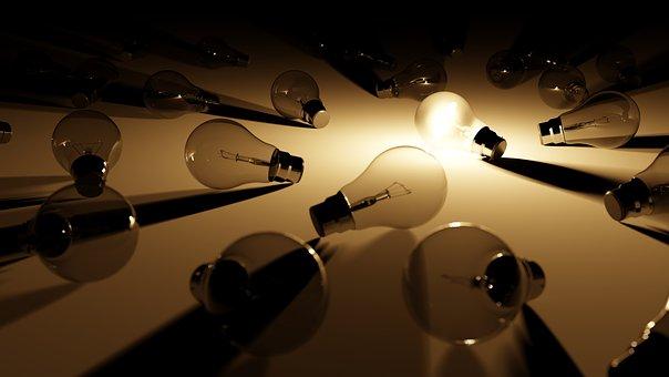 luz Encendida