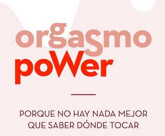 orgasmo Power