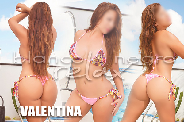 presentacion Valentina Castana