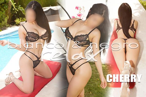 presentacion Cherry Morena Sexy