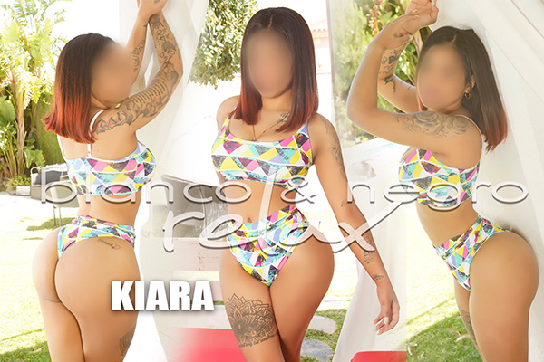 presentacion Kiara Bikini Colores