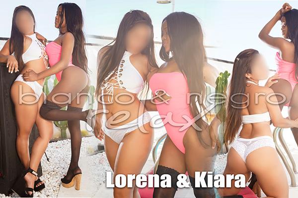 Presentacion Loreana Kiara