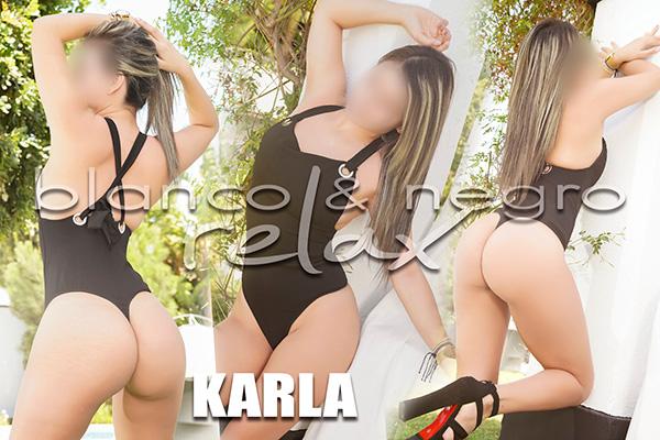 presentacion Karla Rubia