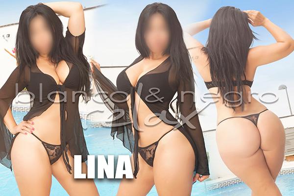 Lina Morena Presentacion Collage