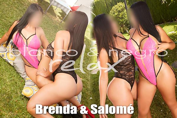 Presentacion Brenda Salome Trio