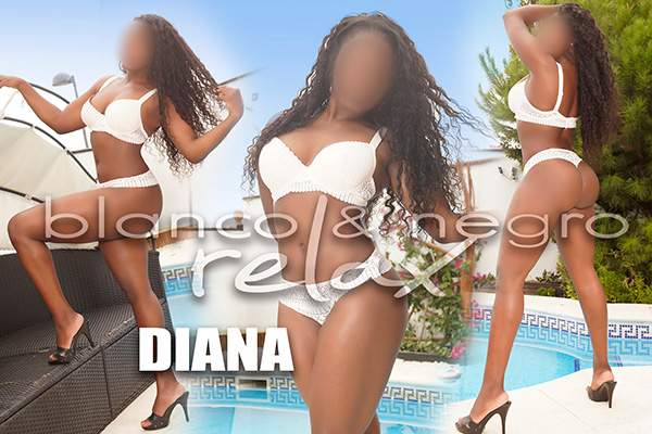 diana Morena Collage Presentacion
