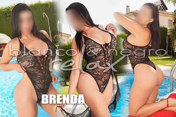 presentacion Brenda Morena