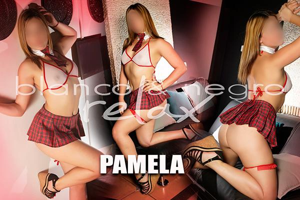 Presentacion Pamela Colegiala