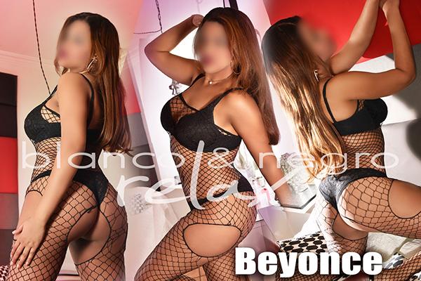 Presentacion Beyonce Castana