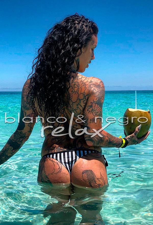 Yemaya Gonzalez Playa Melon