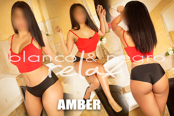 Presentacion Amber Morena