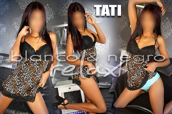 Tati Morena Presentacion Leopardo