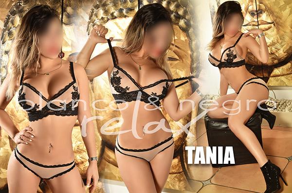 Presentacion Tania Pechos Bonitos