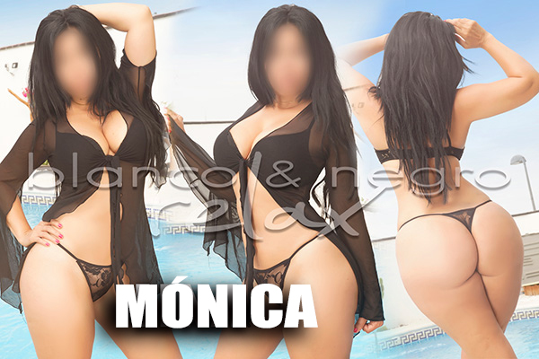 Presentacion Monica Morena Sexy