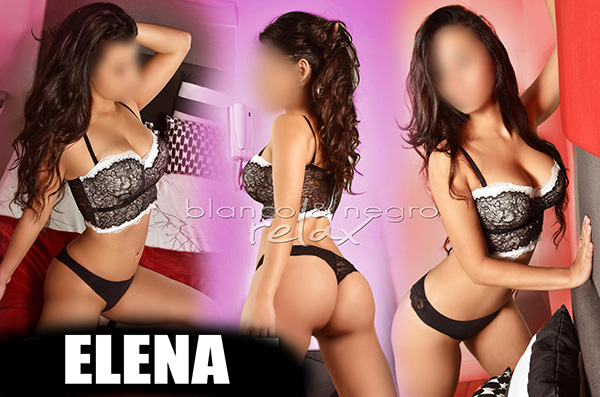 Presentacion Elena Morena Sexy