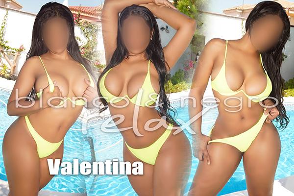 Presentacion Valentina Escotazo Morena