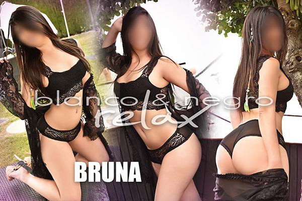Presentacion Bruna Morena