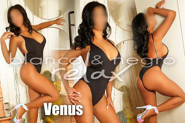 Presentacion Venus Morena Sexy