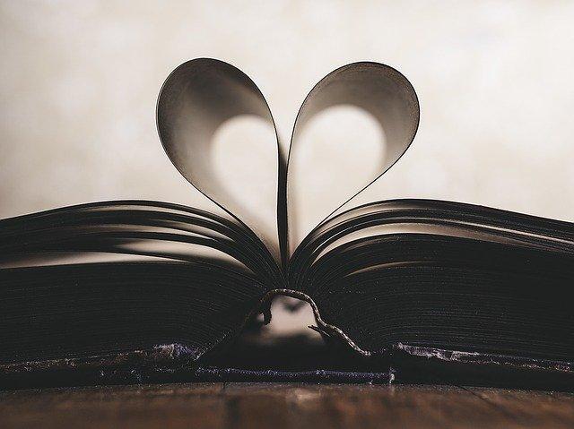 Libro Corazón